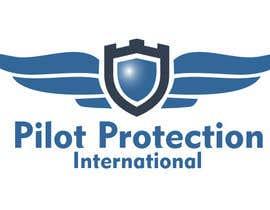 #94 para Design a Logo for Pilot Protection International (pilot group) por manojpeswani