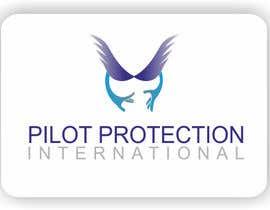 #80 para Design a Logo for Pilot Protection International (pilot group) por navinrastogi
