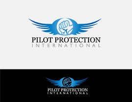 #85 para Design a Logo for Pilot Protection International (pilot group) por kmohan7466