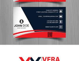 #115 for Vera Vista Logo Design by omar019373