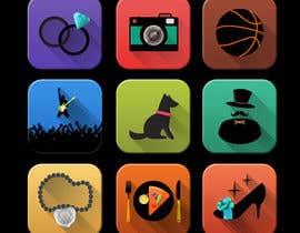#20 untuk Design 9 Icons oleh ScatteredLights