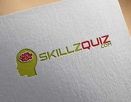 nº 27 pour Logo Design For SkillzQuiz par usamainamparacha