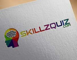 nº 85 pour Logo Design For SkillzQuiz par usamainamparacha