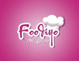 #48 para Design a Logo for Foodiyo por Vishalbomale