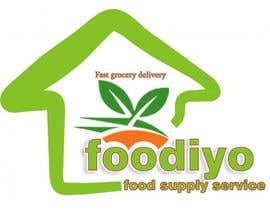 #49 para Design a Logo for Foodiyo por ahmedibrahim93
