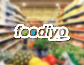 #73 para Design a Logo for Foodiyo por famit13