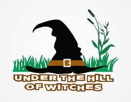 Astagrapia tarafından Under The Hill Witches Art  için no 29