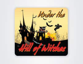 shim1 tarafından Under The Hill Witches Art  için no 42