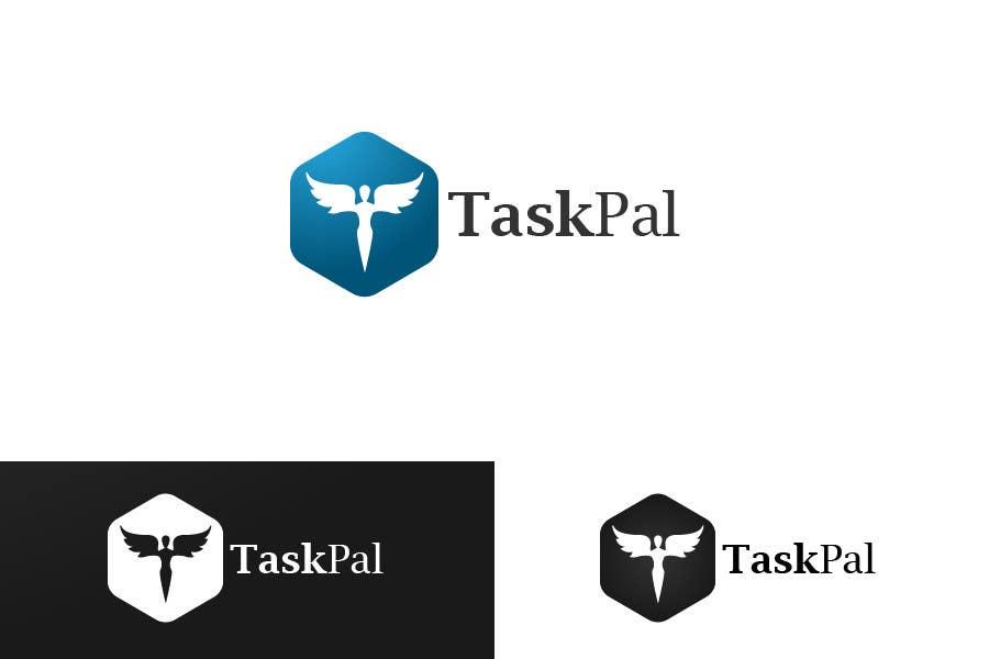 Logo Design Contest Entry #92 for Logo Design for TaskPal