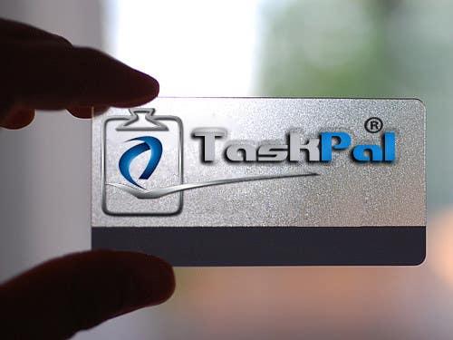 Contest Entry #70 for Logo Design for TaskPal