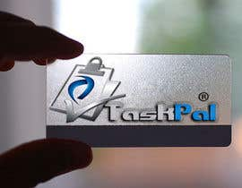 #69 for Logo Design for TaskPal by harrysgraphics