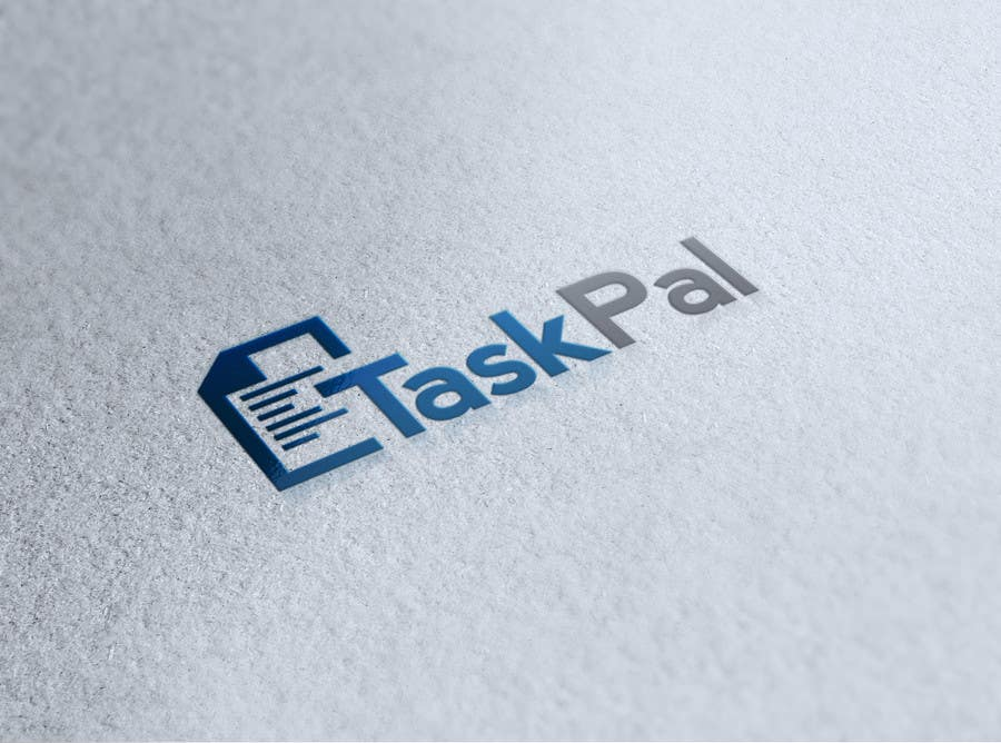 Logo Design Contest Entry #23 for Logo Design for TaskPal