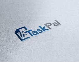 nº 23 pour Logo Design for TaskPal par BlueBerriez