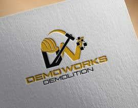 #115 for Design a Construction Demolition Logo af llewlyngrant