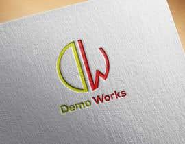 #121 for Design a Construction Demolition Logo af masud13140018