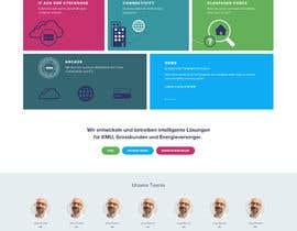 #25 untuk Redesign Website oleh nsrn7