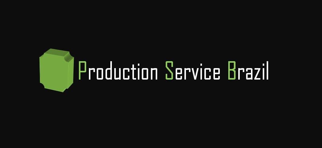 Konkurrenceindlæg #                                        3                                      for                                         Design a Logo for Production service company
