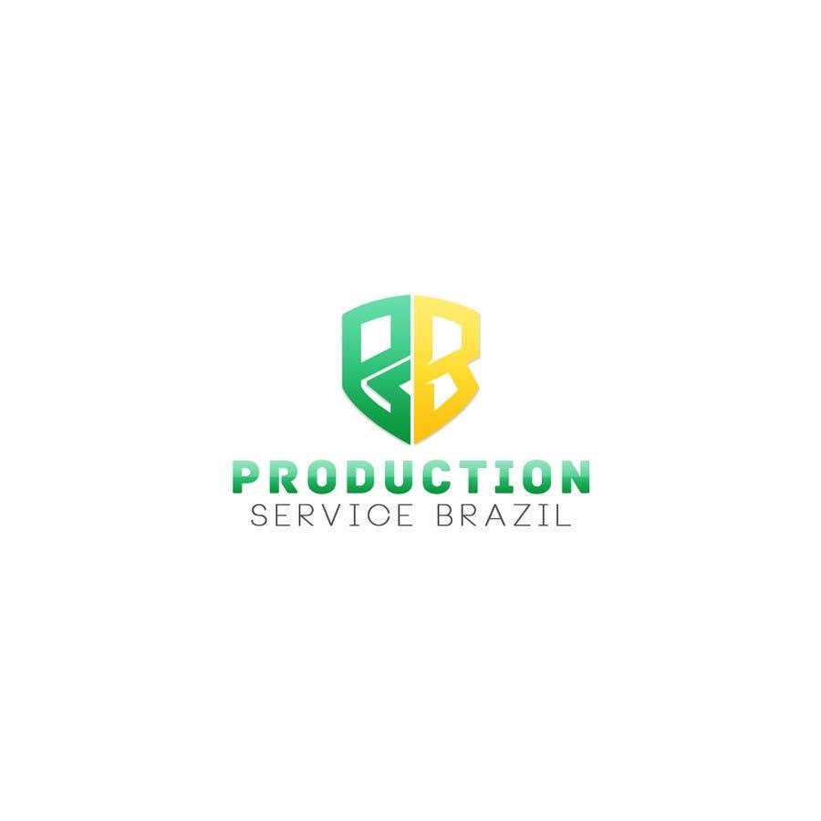 Konkurrenceindlæg #                                        9                                      for                                         Design a Logo for Production service company
