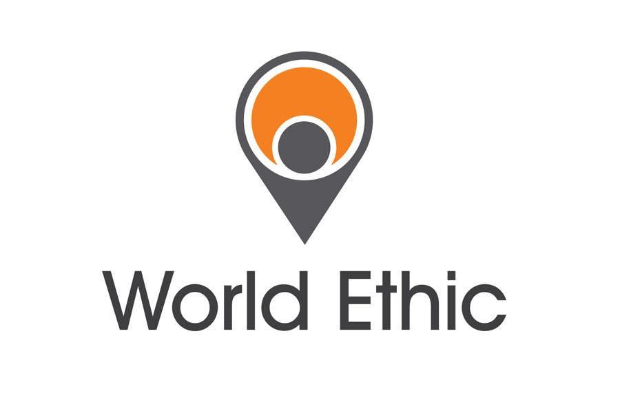 Inscrição nº                                         114                                      do Concurso para                                         Logo Design for World Ethic
