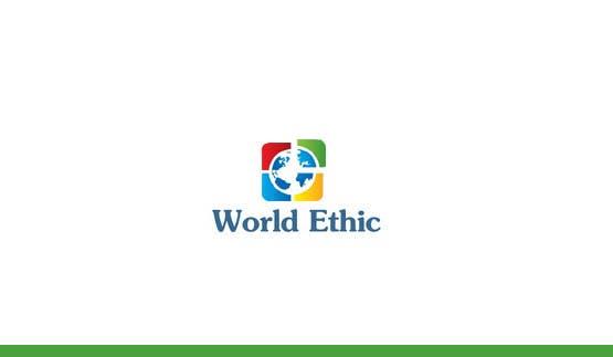 Inscrição nº                                         225                                      do Concurso para                                         Logo Design for World Ethic