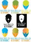 Graphic Design Inscrição do Concurso Nº309 para Logo Design for World Ethic