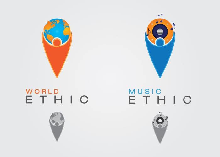 Inscrição nº                                         253                                      do Concurso para                                         Logo Design for World Ethic