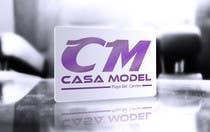 Graphic Design Konkurrenceindlæg #113 for Logo Design for Casa Model Luxury Home rental/Hotel