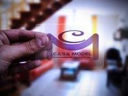 Graphic Design Konkurrenceindlæg #97 for Logo Design for Casa Model Luxury Home rental/Hotel
