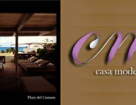 #56 for Logo Design for Casa Model Luxury Home rental/Hotel af daam