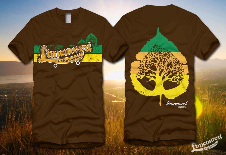 """Intrarea #33 pentru concursul """"T-shirt Design for customer"""""""
