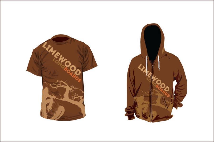 Konkurrenceindlæg #                                        3                                      for                                         T-shirt Design for customer