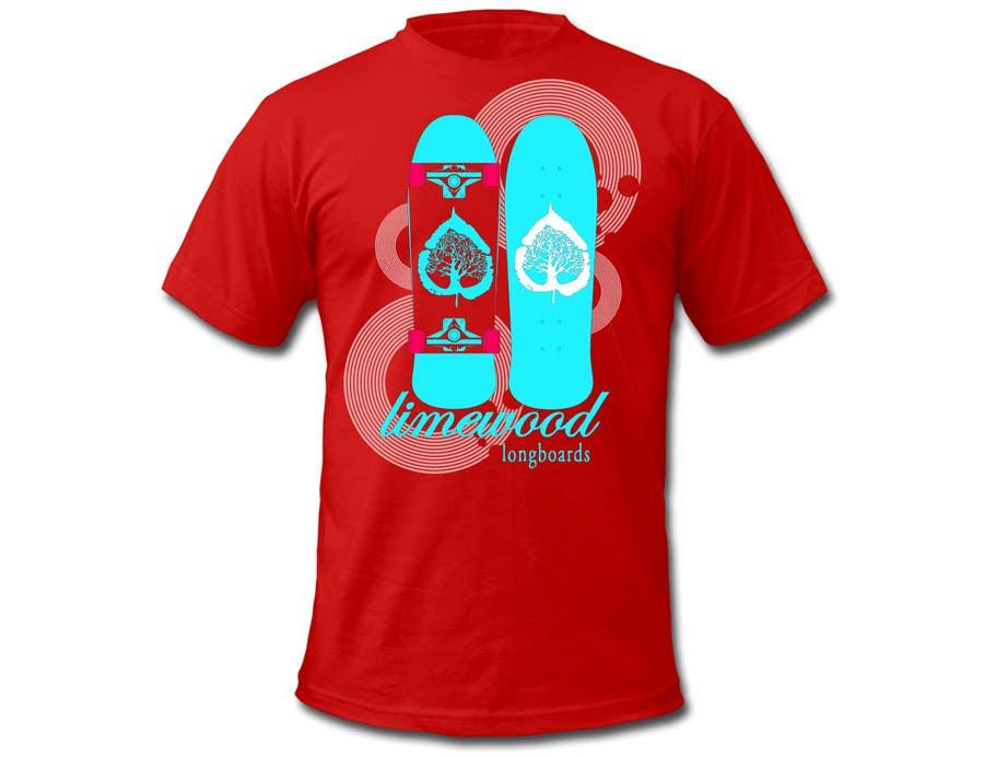 Konkurrenceindlæg #                                        61                                      for                                         T-shirt Design for customer