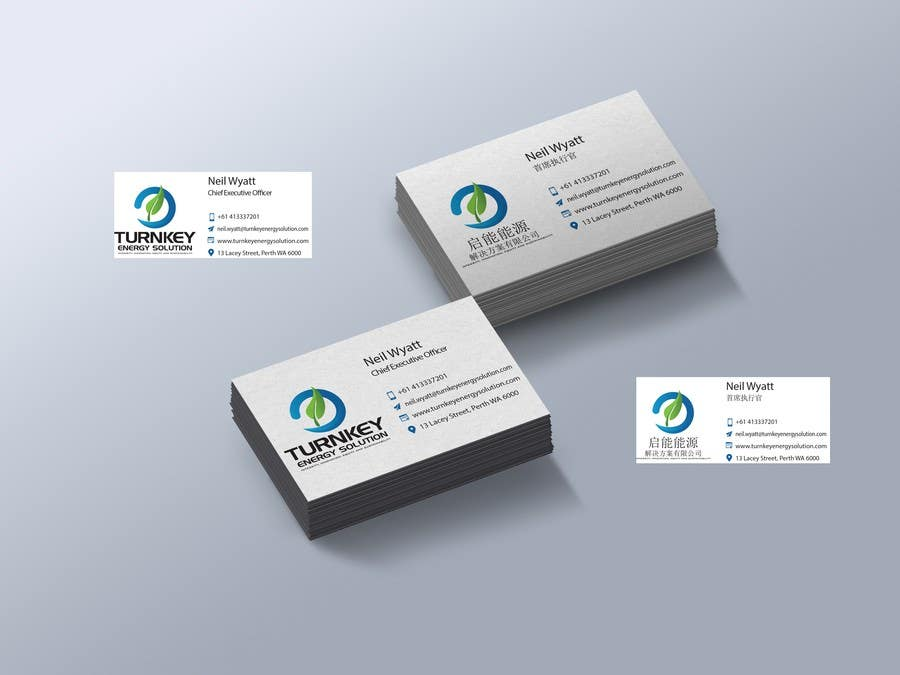 Entry 55 By Raja776 For Edit Business Card Template Eps Format
