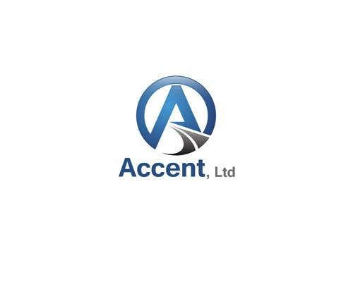 Contest Entry #6 for Logo Design for Accent, Ltd