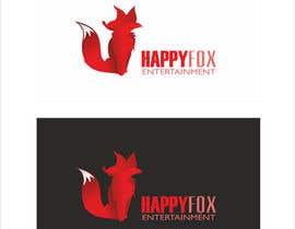 #64 untuk Happy Fox Logo oleh misicivana