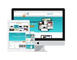 #12 para Design Website for Web design company in PSD por uniquedesign18