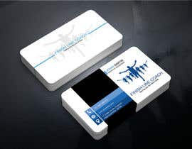 #167 for Design an innovative die cut business card! by Jibonapon24