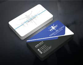 #182 for Design an innovative die cut business card! by Jibonapon24