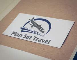 Nro 82 kilpailuun Design a Travel Blog Logo käyttäjältä A7mdSalama