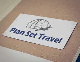 Nro 84 kilpailuun Design a Travel Blog Logo käyttäjältä A7mdSalama