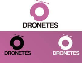 #19 para Diseñar un logotipo tienda drones fpv de ingenuitygraphic