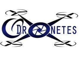 #20 para Diseñar un logotipo tienda drones fpv de JAlejandro91