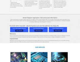 #20 untuk Design Website for Top Industry Company oleh lassoarts