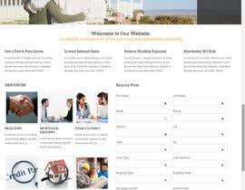 #21 untuk Design Website for Top Industry Company oleh lassoarts