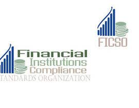 ginjin tarafından Logo Design for Financial Services Compliance Standard Organization için no 127