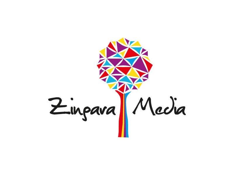 #123 for Logo Design for Zingara Media by ShinymanStudio