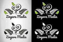 Contest Entry #196 for Logo Design for Zingara Media