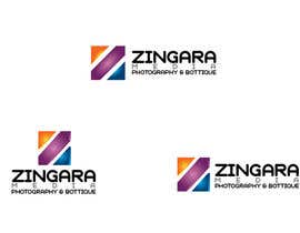 #181 for Logo Design for Zingara Media by brandinlogo