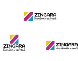 #180 for Logo Design for Zingara Media by brandinlogo