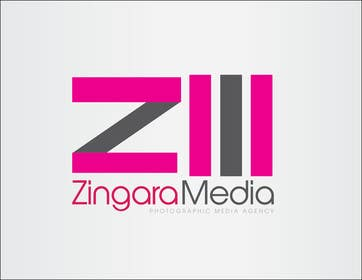 #42 for Logo Design for Zingara Media af iffikhan